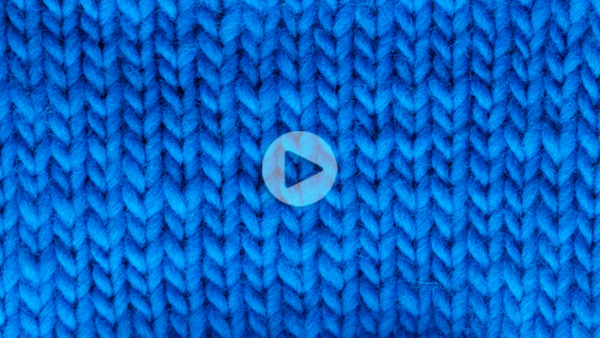 03 | Knit stitch
