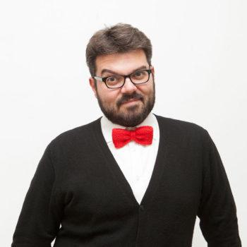 Giovanni M. Conti