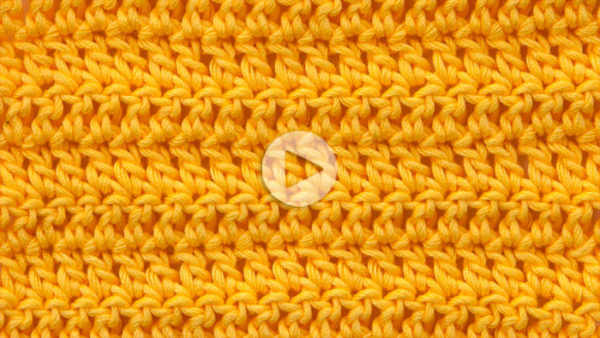 05 | Double crochet