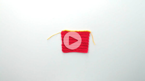 10 | Shrimp stitch
